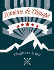 Domaine de Champé