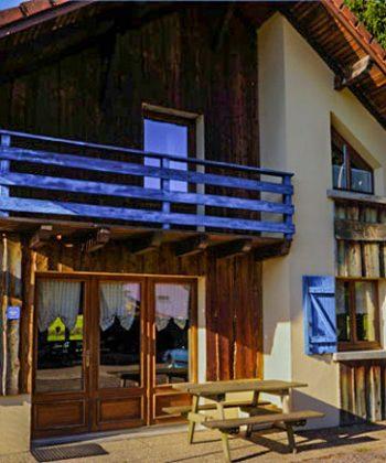 Location Chalet Vosges Luxe Spa Piscine Louer Chalet Vosges